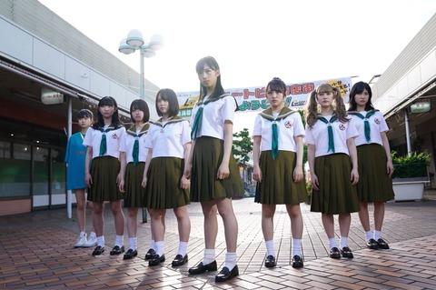 【AKB48】来年の春から矢作萌夏センター体制になるけどこれを機にヤンキーとかやめて可愛いドラマを作っていこう
