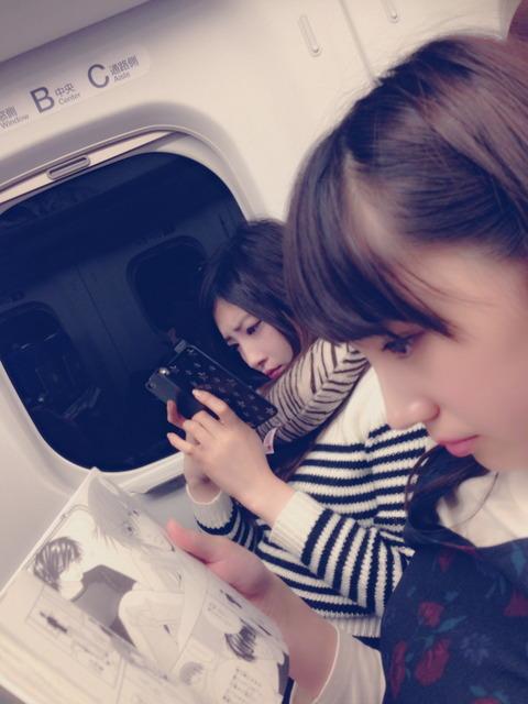 【悲報】NMB48太田夢莉、山本彩の影響でBLにハマる