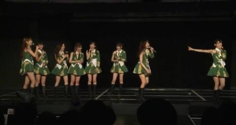 【悲報】SKE48阿比留と石田に虐められた惣田紗莉渚、実家に帰る