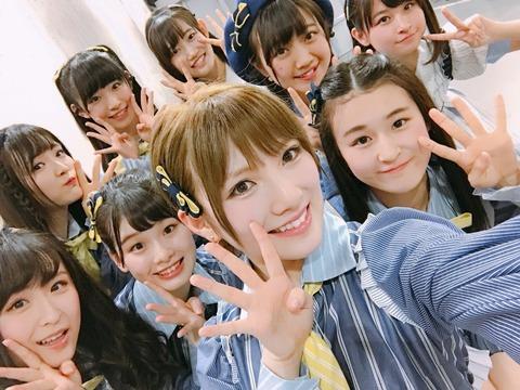 【AKB48】SSA見て確信した。今のAKBのフラグシップはチーム4だ!