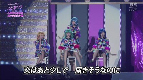 【NMB48】りりぽんの股間モロ見えキタ━━━(゚∀゚)━━━!!【須藤凜々花】