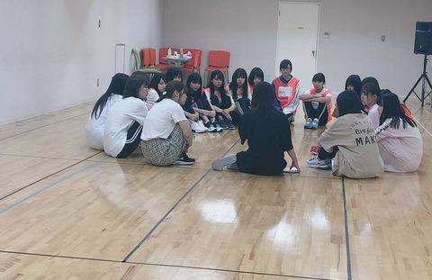 【悲報】SKE48松井珠理奈さん、後輩のリハーサルに乗り込んで言いたい事を言ういつもの勘違い迷惑行為をやらかす