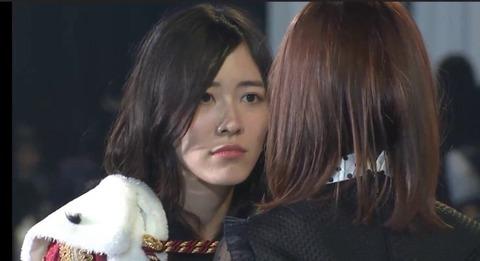【AKB48G】先週までは松井珠理奈と中井りかが終わるなんて夢にも思わなかったよな