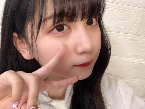 【SKE48】赤堀君江ちゃん可愛いよね