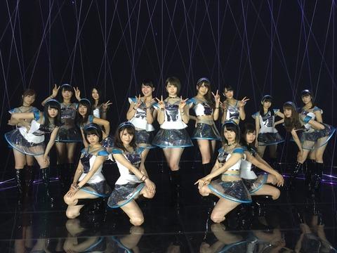 【AKB48】込山榛香「16期にはAKBの一人として自覚がある子、努力をする子、ファン想いな子が欲しい」
