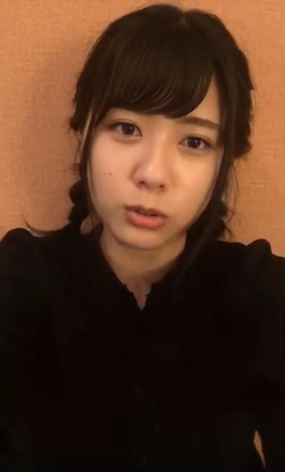 【AKB48】チーム8清水麻璃亜「彼氏は作らない、作ってるメンバーがムカつく。だから私を信じていいよ」