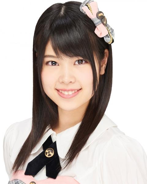 【AKB48】チーム8吉川七瀬が献血イベントに出席!お前らも世のため人のために献血しろよ