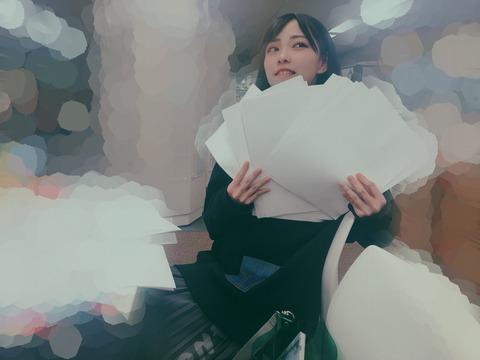 【NMB48】あんちゅが深夜のラジオで流した曲一覧www【石塚朱莉】