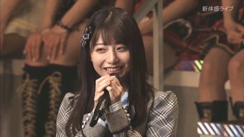 【悲報】AKB48チーム8鈴木優香さん「男の人は 『へんたい』だと、ハゲのイメージがある。」www