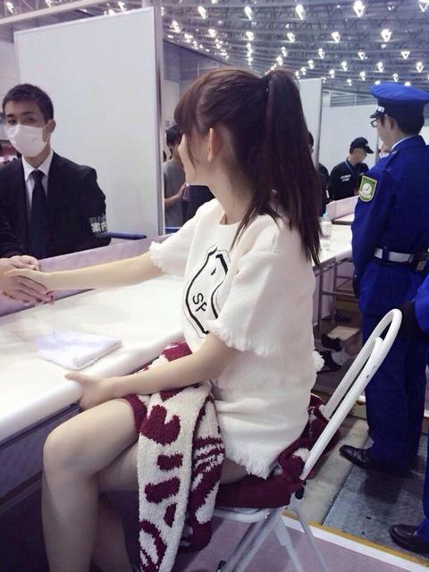 【AKB48G】7秒1000円の握手会は高すぎる!もううんざりだ!