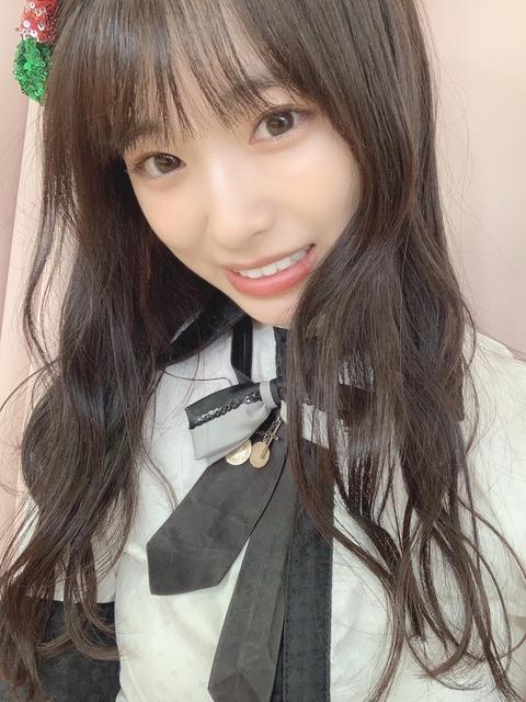 【悲報】AKB48「マジムリ学園」出演予定だった久保怜音がコロナ濃厚接種者のため降板!
