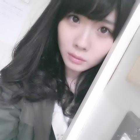 【HKT・SKE】気付いてると思うが谷真理佳って普通にかわいいよな