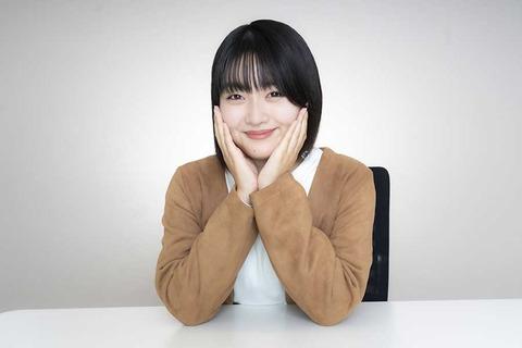 【AKB48】道枝咲(16)がヘアドネーションに参加「何かできることはないか考えた」