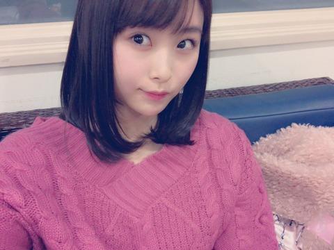 【AKB48】達家真姫宝「髪の毛バッサリと切りました」