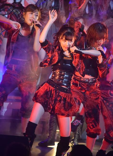 【AKB48】武藤十夢センター待望論