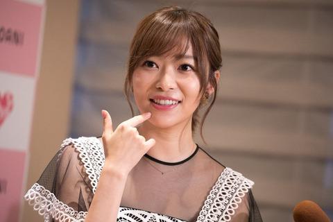 【AKB48G】指原莉乃卒業でグループのメディア外交は誰がやるの?