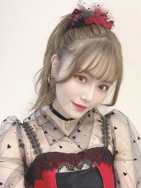 【AKB48】込山榛香さんとかいう地味だがかなりすごいメンバー