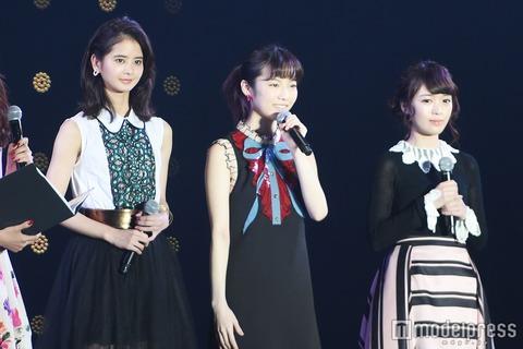 【バイトAKB】ぱるる選抜が東京ガールズミュージックフェスに出演し本格始動!