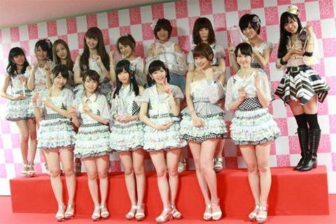 【AKB48】メンバーは総選挙の結果気にしてるんだろうな