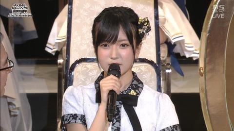 【NMB48】須藤凜々花の結婚発表の何があかんってファンの愛で本当の愛を知ったとかいう詭弁