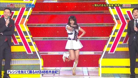 【AKB48】ガチで中村麻里子が干されの希望の星になってる件