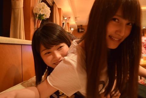 【AKB48】入山杏奈「スキャンダルとはかけ離れた生活してる」
