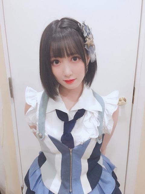 【SKE48】水野愛理「もうほっといてくれすきにいきさセロ」