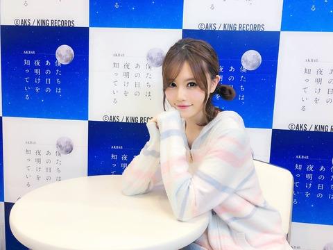【AKB48】こみはるって、なんかケバくなった?【込山榛香】