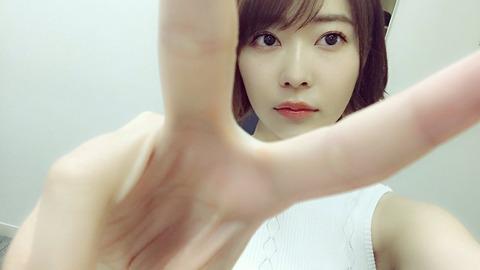 【HKT48】最近指原スレより中井スレのほうが多い。指原アンチの元気がない【NGT48】