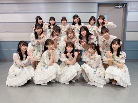 【AKB48】純本店メンバーで16人選抜を組んでみた!