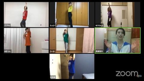 【NMB48】難波自宅警備隊「HBDAワークショップ体験 HIPHOP編」まとめ【だんさぶる!】