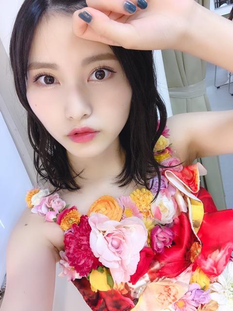 【AKB48】福岡聖菜ちゃん(19)、ゴミ映画ばかりの邦画に苦言を呈してしまう