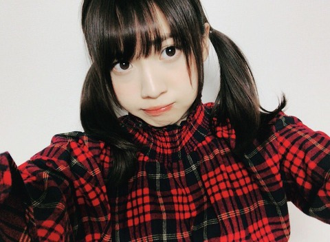 【AKB48】木﨑ゆりあ様「お前ら喜べ私のツインテールは貴重だぞ」