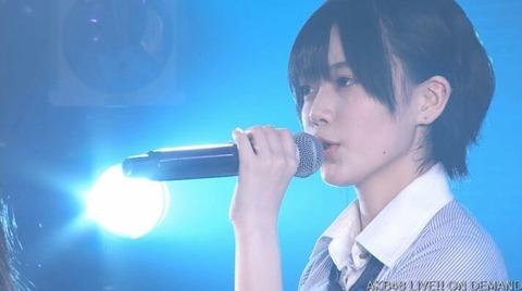 【悲報】チーム8早坂つむぎ「AKB48単独コンサート」不参加のお知らせ