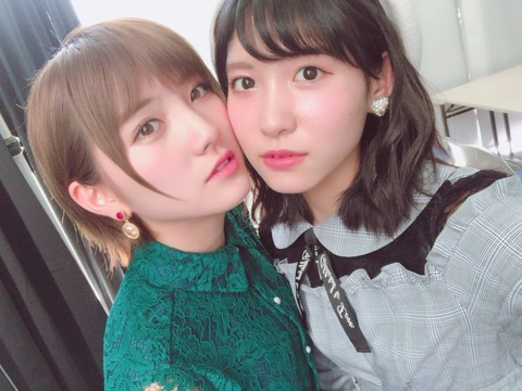 【AKB48】谷口めぐc「プロレスのトレーニングを始めてから、ご飯をおかわりするのが当たり前になってきている気がする…笑」