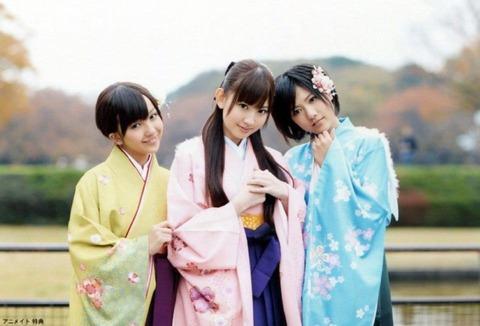 【AKB48】桜の栞聞いてたら懐かしくて泣けてきた