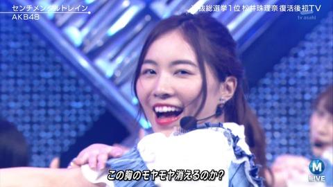 【SKE48】ぶっちゃけ、10年目の松井珠理奈が今もセンターのSKEについてみんなどう思ってるの?