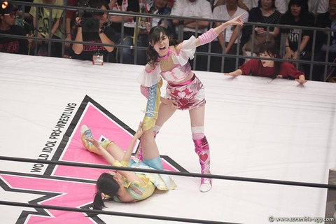【AKB48】お前らさっほー怒らせるとこうなるぞ(((;゚Д゚)))ガクガクブルブル【岩立沙穂】