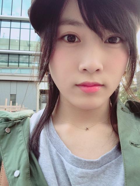 【AKB48】岡部麟「ホテルのカーテンしめない」「丸見えだけど服脱いでる」「窓拭きの人と目が合ったことがある」-