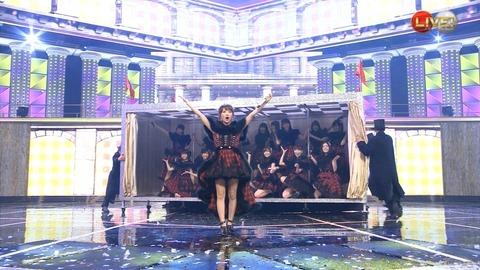 【紅白】たかみなが「イリュージョン失敗したら卒業延期」って言ってたけど何もしてないよね?【AKB48・高橋みなみ】