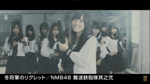 AKB48グループで好きな雪ソングってどれ?
