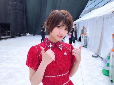 【乃木坂46】若月佑美、公式ブログにて卒業発表