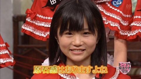 【HKT48】秋吉優花ちゃんって元気にしてるの?