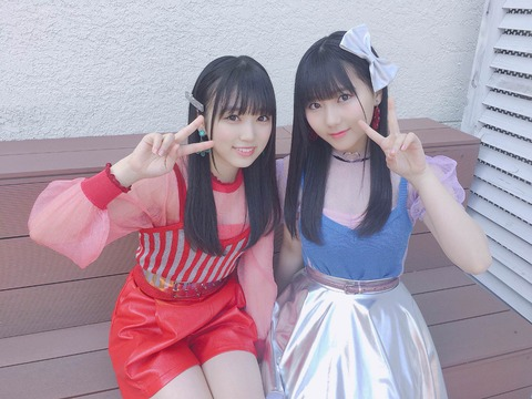 【画像】HKT48矢吹奈子さん、完全にTENGAwwwwww
