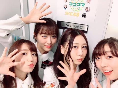 【SKE48】大場美奈「チームKⅡはドラフト指名1人だけでいいです。メンバーが多いので」