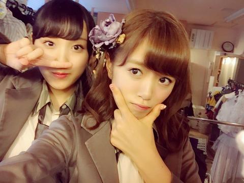 【AKB48】飯野雅ってそこそこ可愛いと思うんだけど、何で人気出ないの?