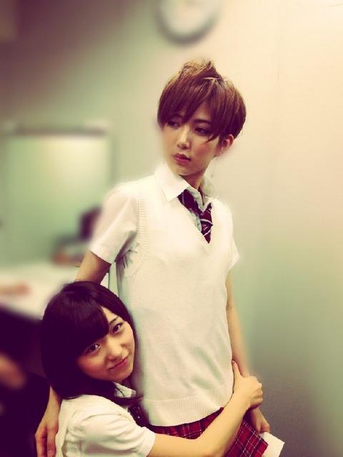 【AKB48G】卒業したけど戻ってきて欲しいメンバー
