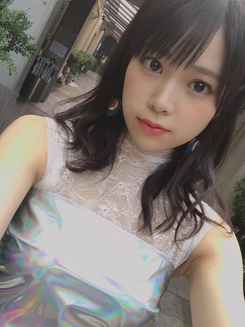 【AKB48】吉川七瀬「ファンの方から チーム8でTOP3のAHOだねって言われた…私は別にそう思わないけど…」