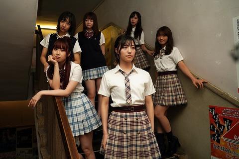 【悲報】SKE48高柳明音さん、NMB48の番組への出演拒否を表明・・・