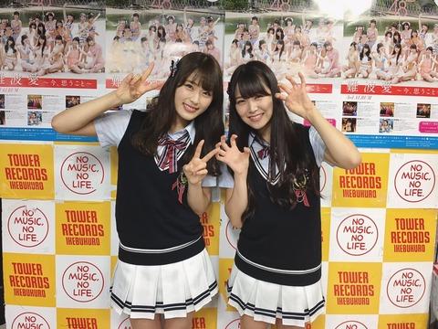 【NMB48】ビジュアル担当のメンバーって誰になるの?